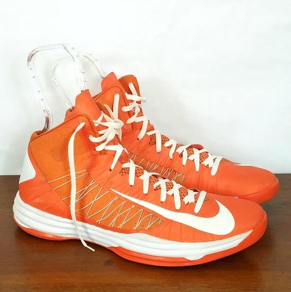 f284f12d3c98 Nike Hyperdunk 2012 Basketball Shoes. M 5b4e0ee49539f7998deecf87